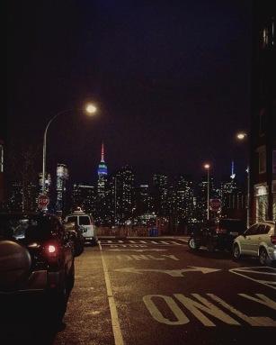 Queen, New York